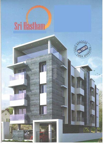 Vishnu Sri Hastham Flats - Project Images