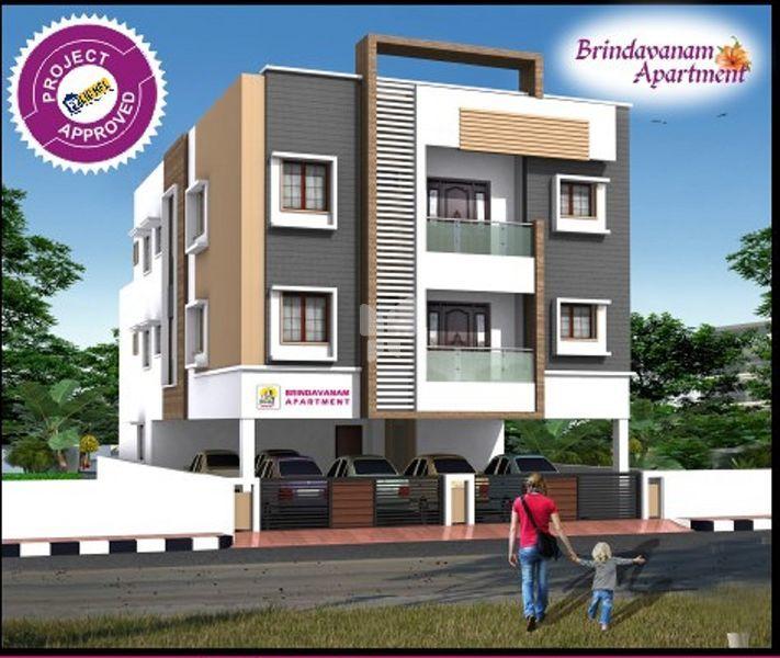 VR HCC Brindavanam Apartments - Project Images