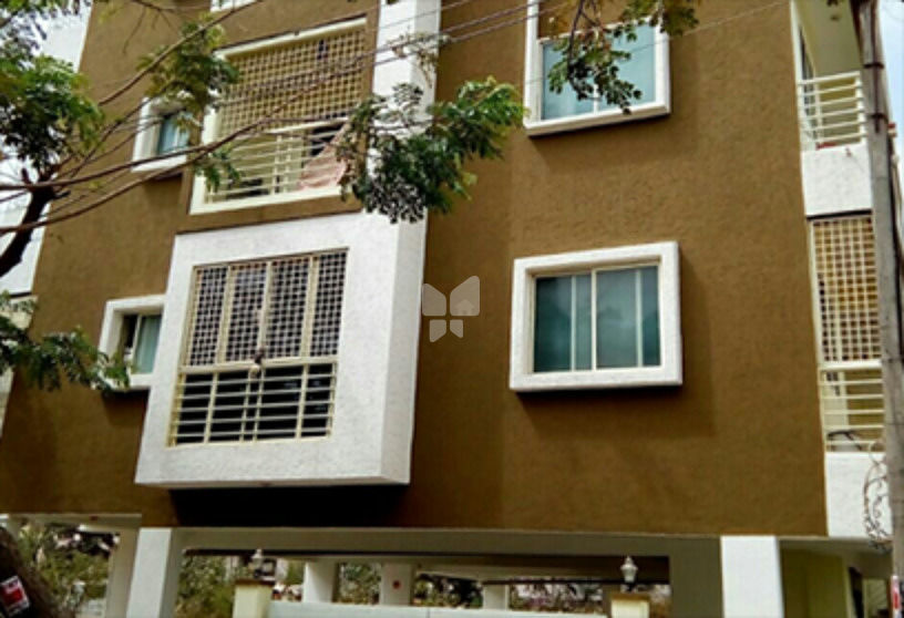 Chaitanya Residency - Project Images