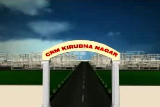 CRM Kirubha Nagar - Master Plans