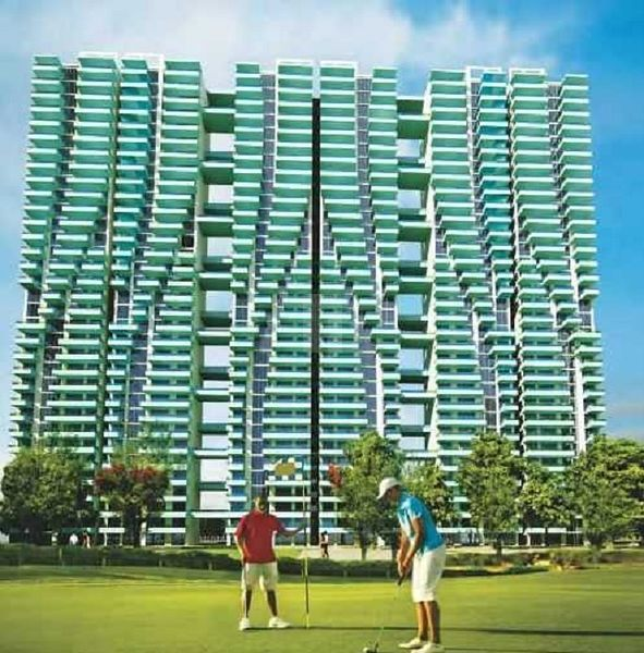 Jaypee Greens Kasablanca Towers - Project Images