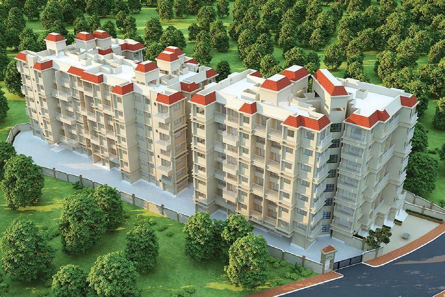 Panvelkar Sarvesh Dream City - Project Images