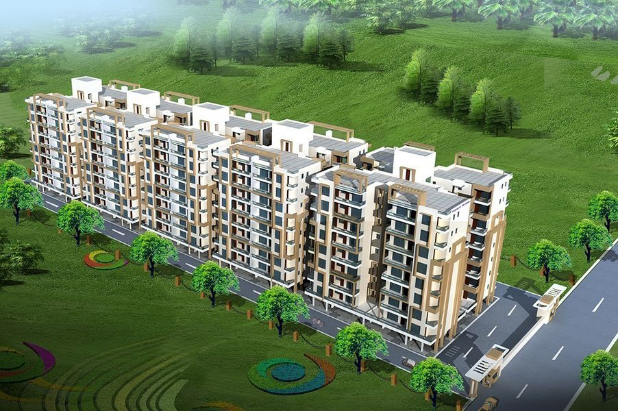 Prakruthi Forest View - Project Images
