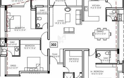 kay-arr-mayfair-in-koramangala-6th-block-floor-plan-2d-ski