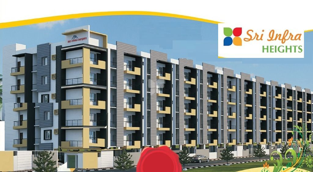 Sri Infra Heights - Project Images