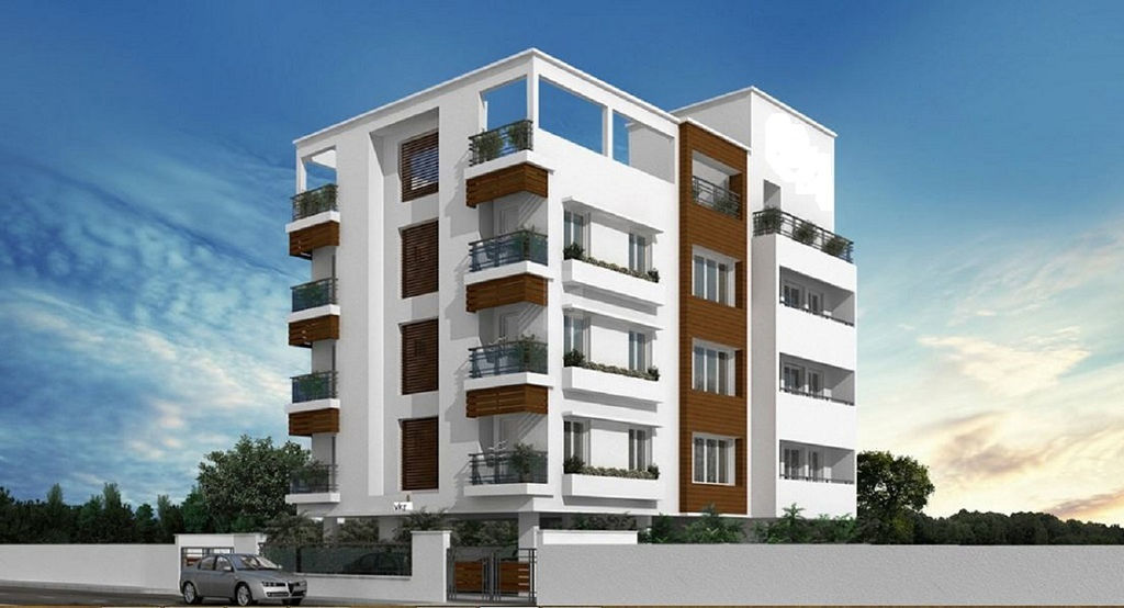 VKR Infrahomes Site 3 - Project Images