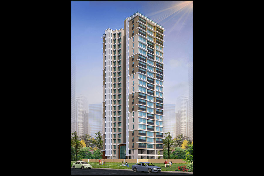 Sumit Garden Grove - Project Images