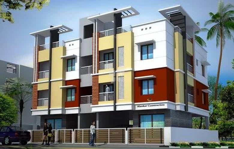 Alankar Sudharshan Nagar - Project Images