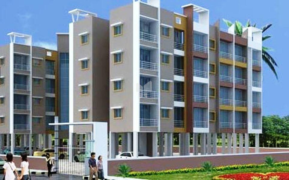 Ashapura Asha Palms - Project Images