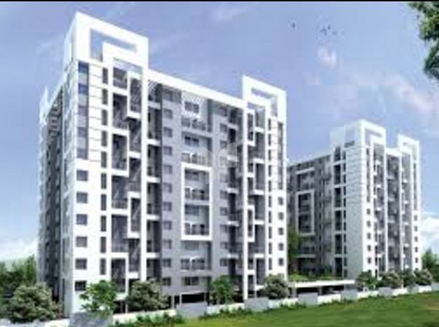 Bhujbal Silver Crest - Project Images