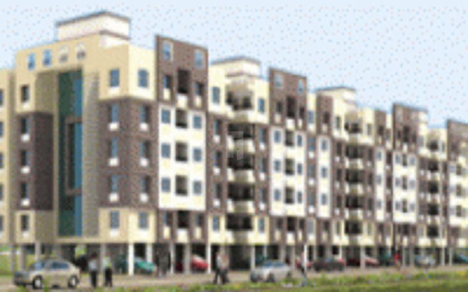 Chintamani Bhagwant Rahi Residency - Project Images
