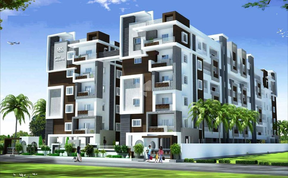 SKS Royal Meadows - Project Images