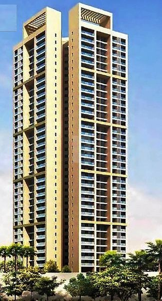 Kalpataru Imperial - Project Images