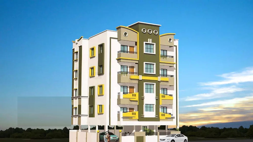 Gouri Shanker Builder Site 2 - Project Images