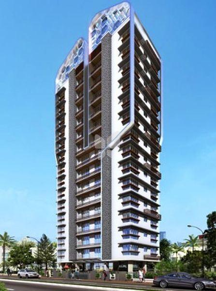 Kamla Prathamesh Residency - Elevation Photo