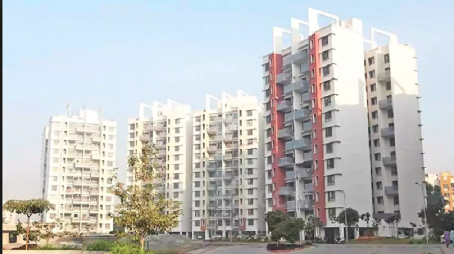 Amit Astonia Royale Phase III P Building - Project Images