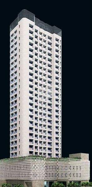 Neumec Chandelier Court - Project Images