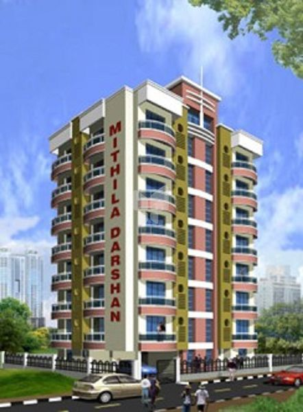Mithila Darshan - Project Images