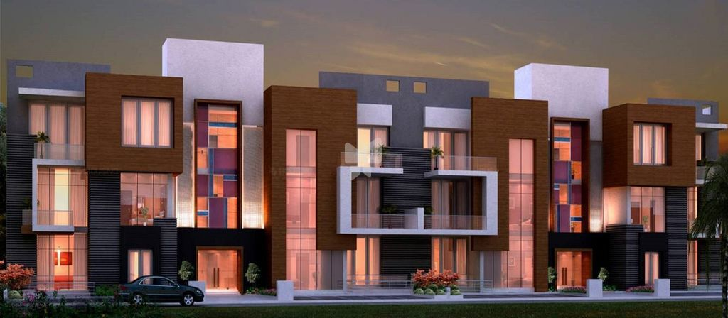 Apport Homes - Project Images