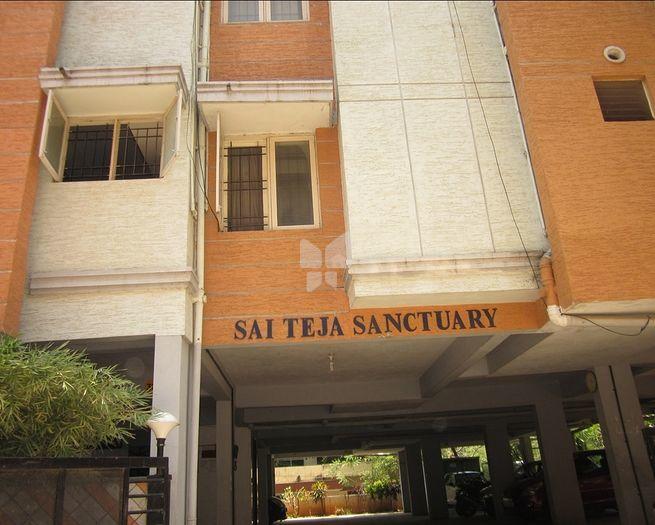 Sai Teja Sanctuary Apartments - Project Images