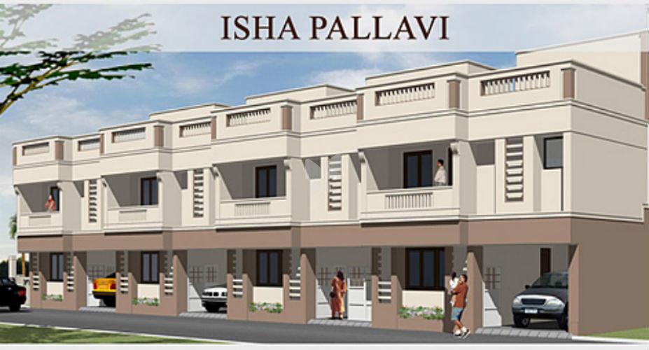 Isha Homes Pallavi - Project Images