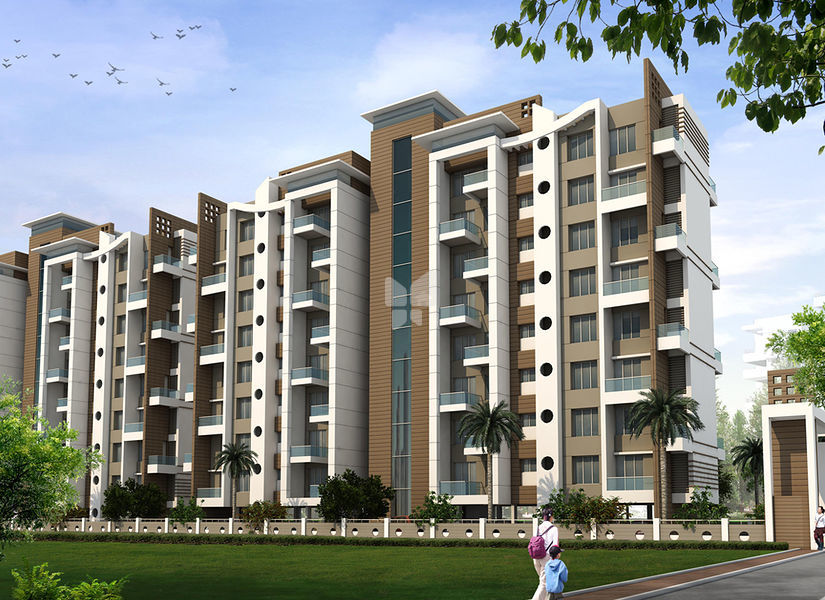 Aarav County - Project Images