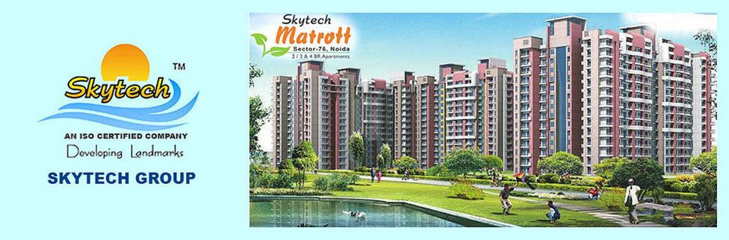 Skytech Matrott - Project Images