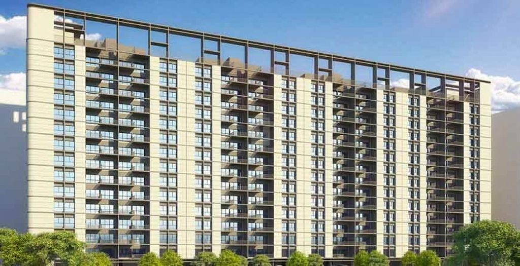 Kumar Park Infinia Phase IV - Project Images