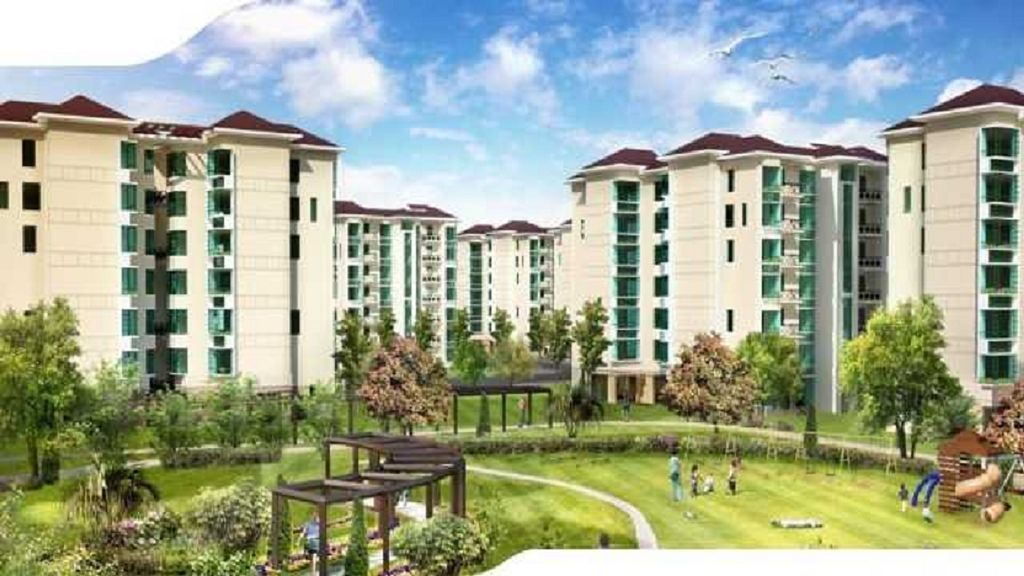 Jaypee Greens Kassia - Project Images