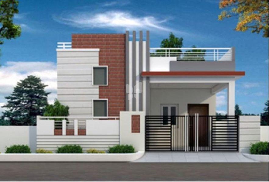 Srirasthu Smiley Homes - Project Images