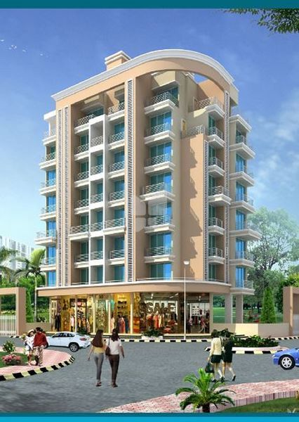 Krishna Regency - Project Images