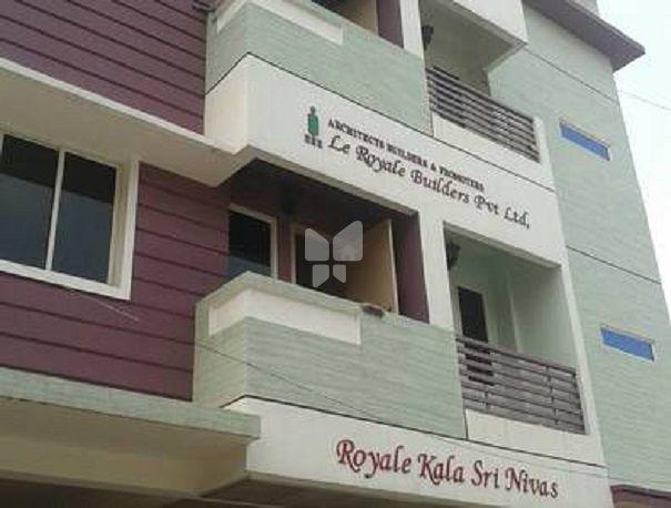 Royale Kala Sri Nivas - Project Images