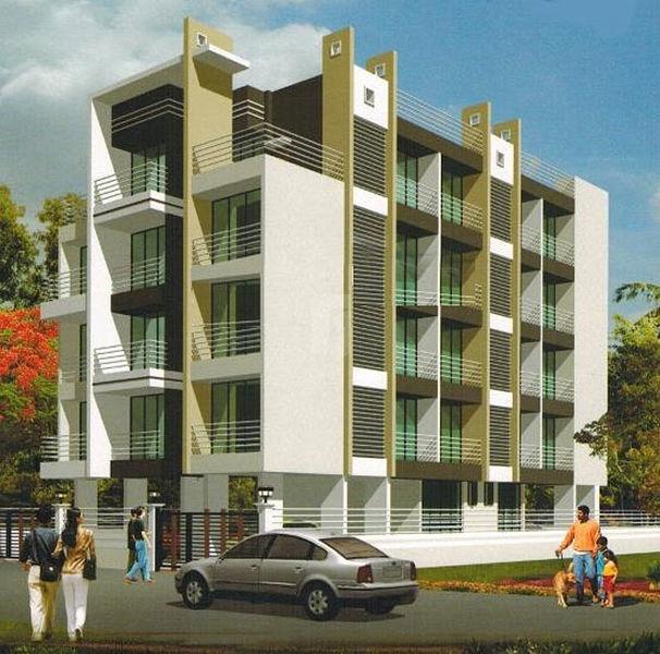 Vardhman Prangan - Project Images