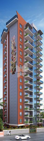DSD Krithika Terraces - Project Images