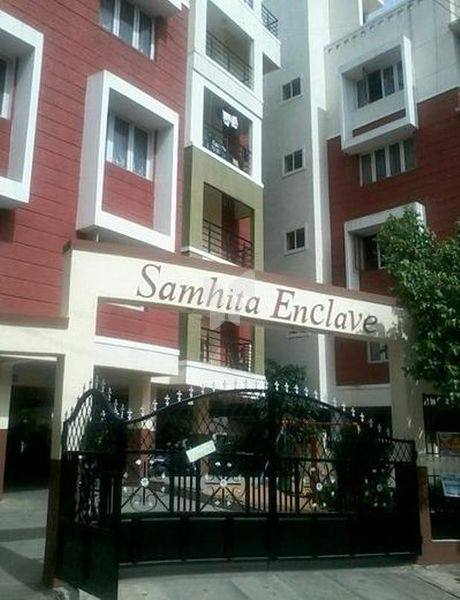 Samhita Enclave - Elevation Photo