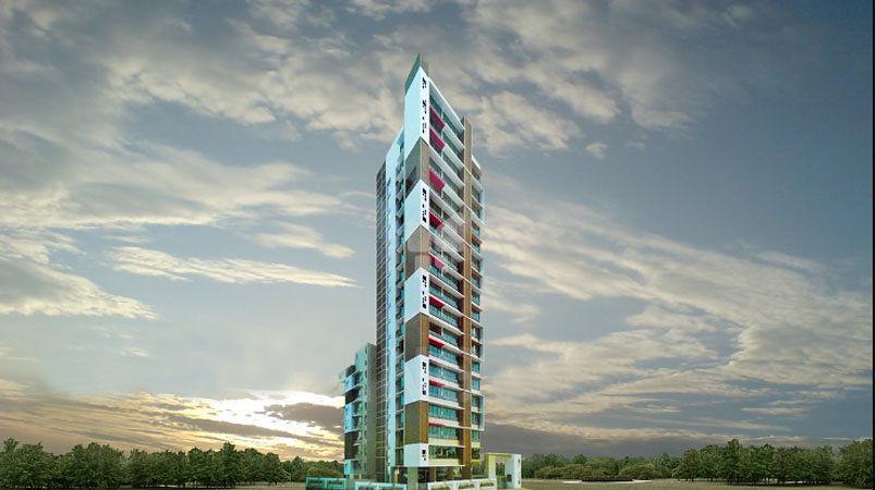 NICCO Shrey Apartments - Project Images