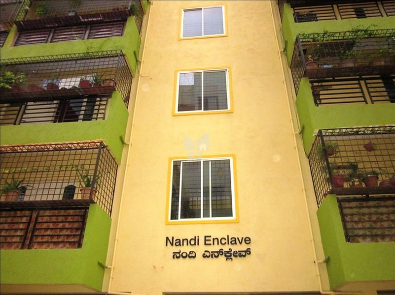 Excellent Nandi Enclave - Project Images