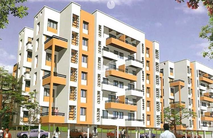 Sumeru Shree Kanth View - Project Images