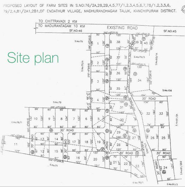 VGP Royal Springs - Master Plans