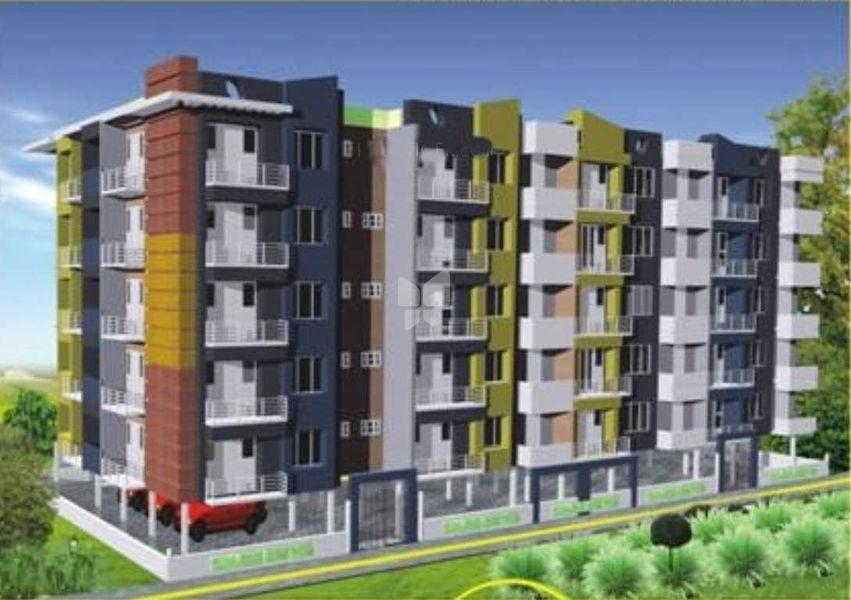 Shravanthi Premier - Project Images