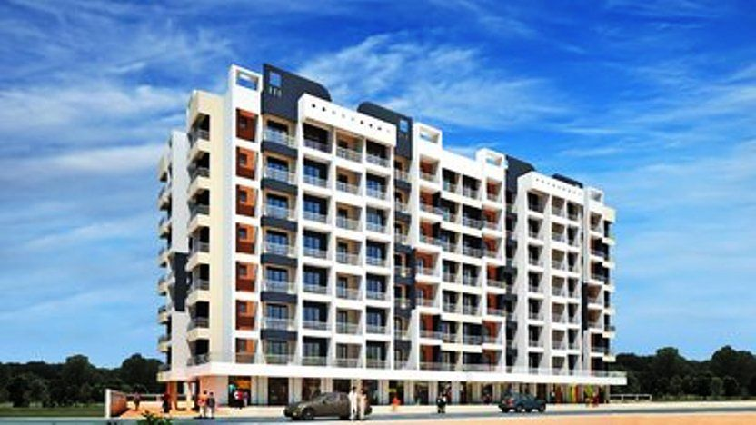 Dalal Vasant Springwoods - Elevation Photo