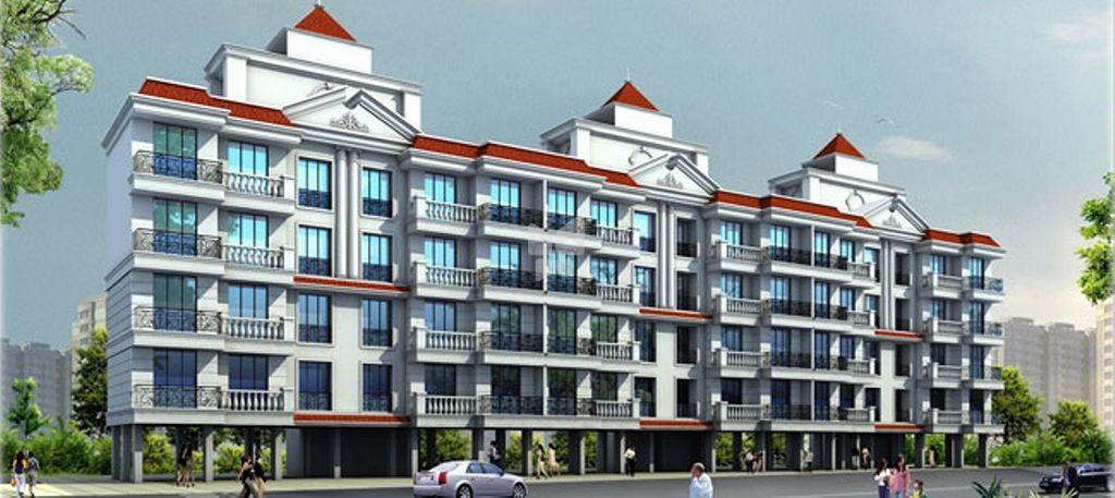 Shikara Estates Phase II - Elevation Photo