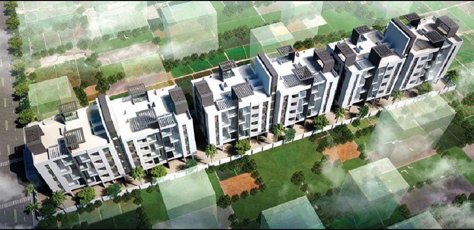ABS Casa Height - Project Images