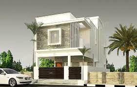 MS Villas - Elevation Photo