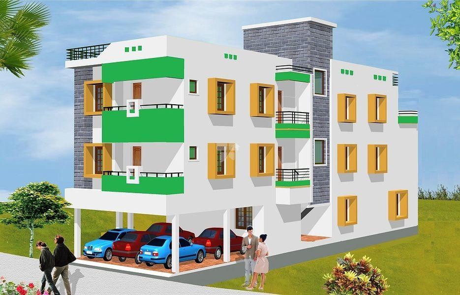 SKC MG Nagar - Project Images