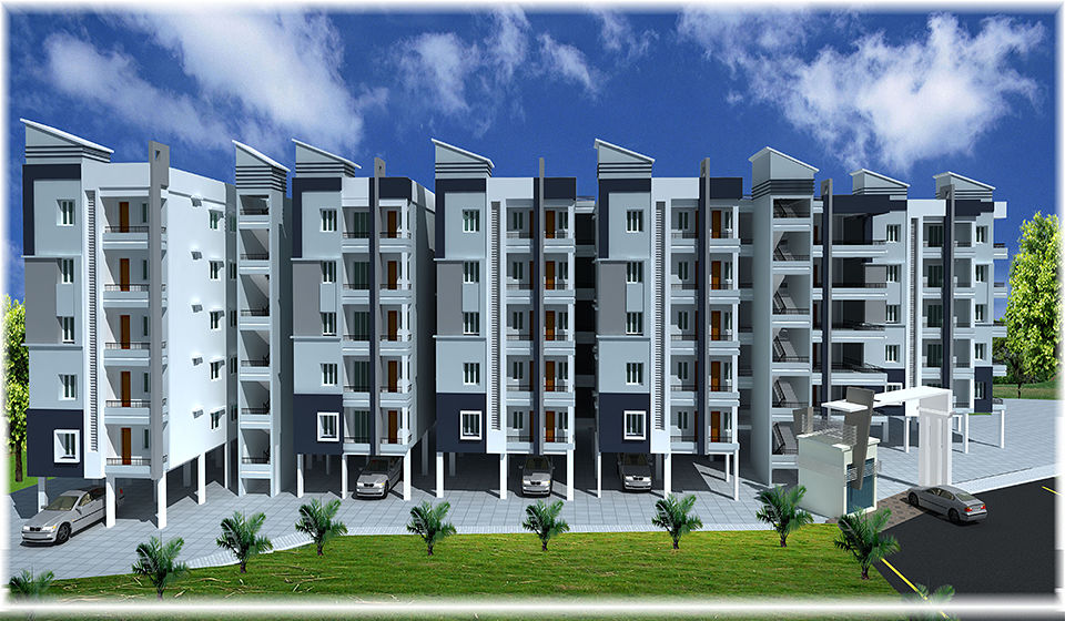 Lahari Greens - Project Images