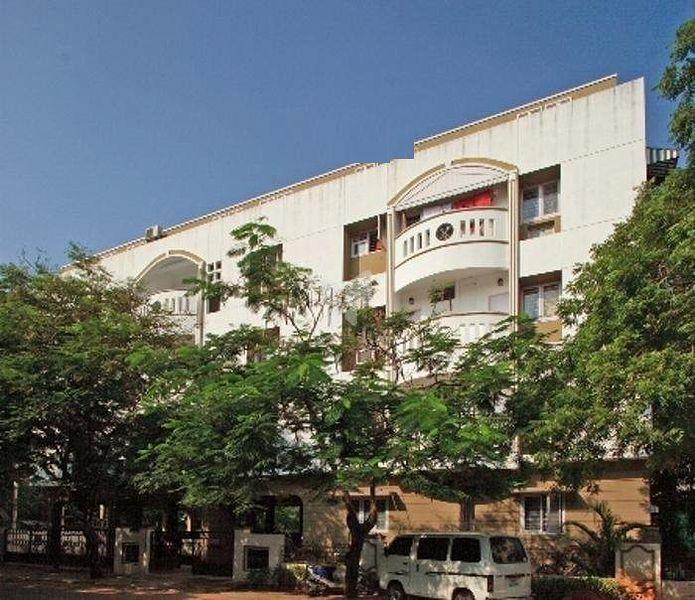 Medhini Apartment - Elevation Photo