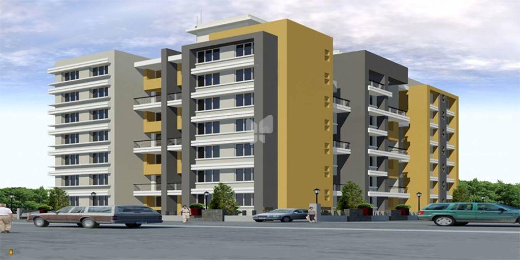 Ashapura Neelkanth Dhara I - Project Images