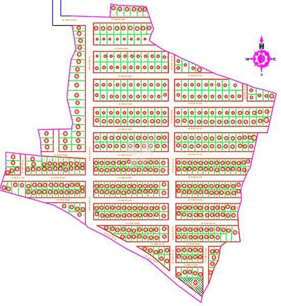 JHL SKS Avenue - Master Plan