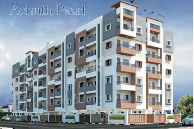 Achuth Pearl - Elevation Photo